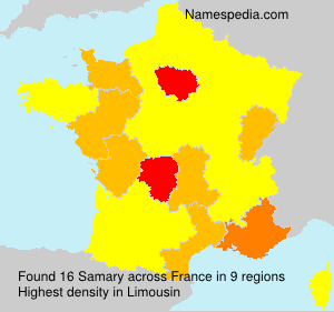 Samary