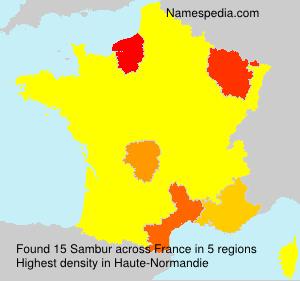Sambur