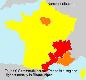 Sammarchi