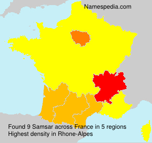 Samsar