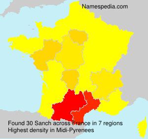 Sanch