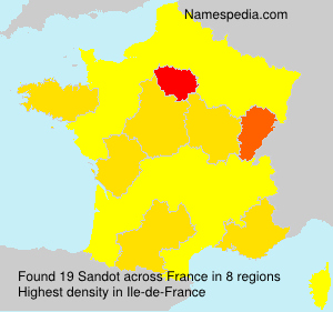 Sandot