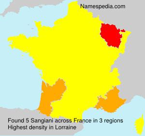 Sangiani