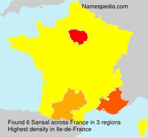 Sansal