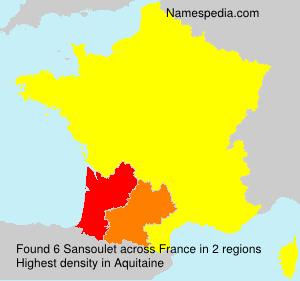 Sansoulet