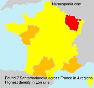 Santamarianova