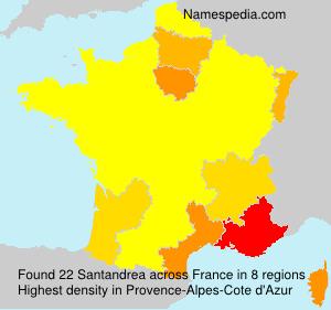 Santandrea