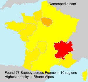 Sappey