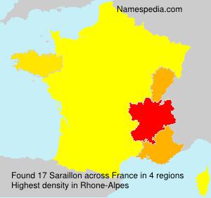 Saraillon