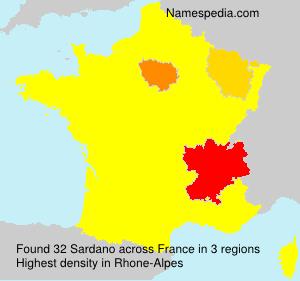 Sardano