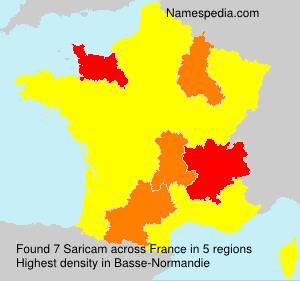 Saricam