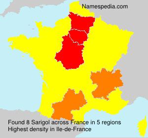 Sarigol