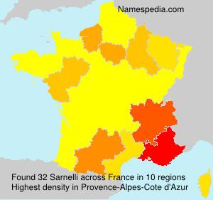 Sarnelli