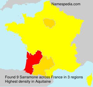 Sarramone