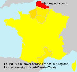 Saudoyer