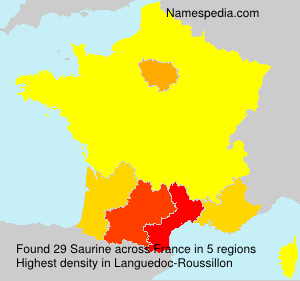 Saurine