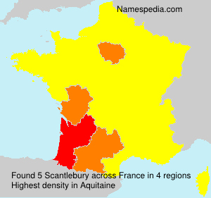 Scantlebury