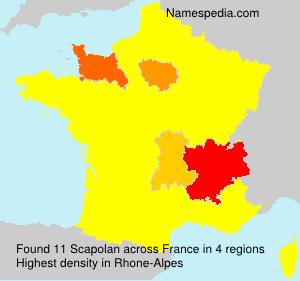Scapolan