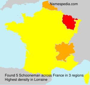 Schooneman