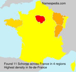 Schorpp