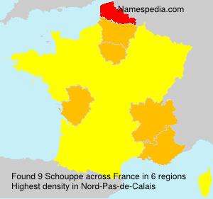 Schouppe