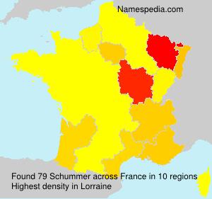 Schummer
