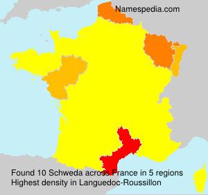 Schweda