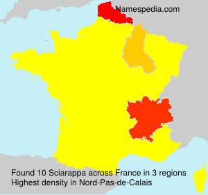 Sciarappa