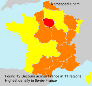 Secours