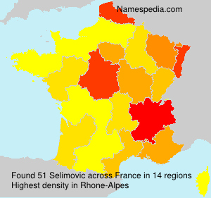 Selimovic