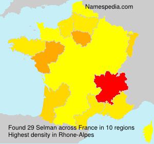 Selman