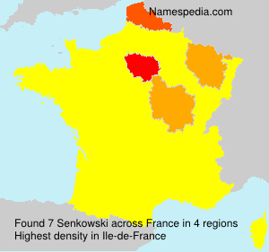 Senkowski