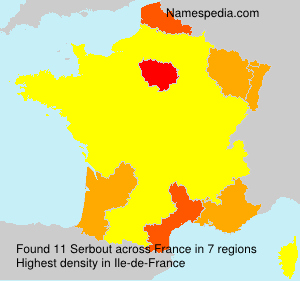 Serbout