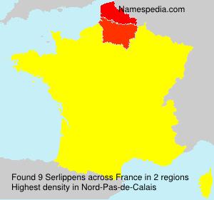 Serlippens