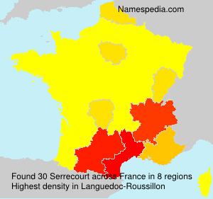 Serrecourt