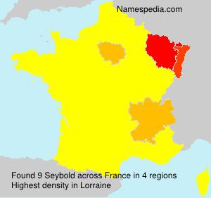 Seybold - France