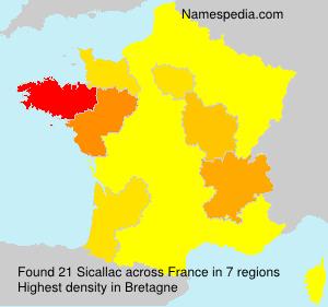 Sicallac