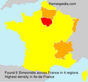 Simeonidis