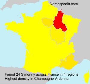 Simonny