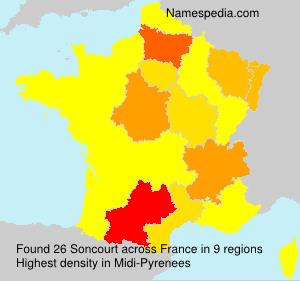 Soncourt