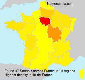 Sonnois