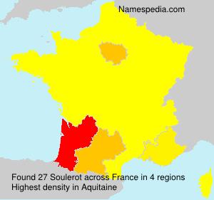 Soulerot