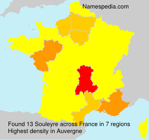 Souleyre