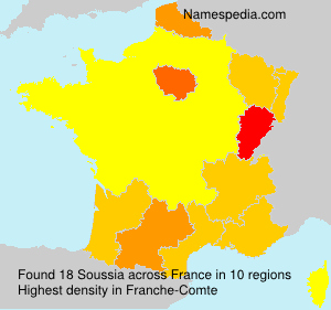 Soussia