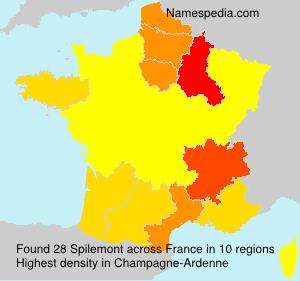 Spilemont