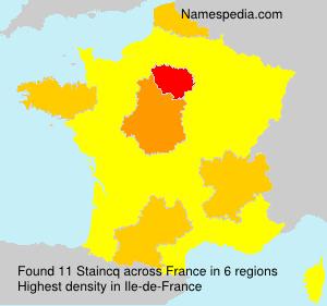 Staincq