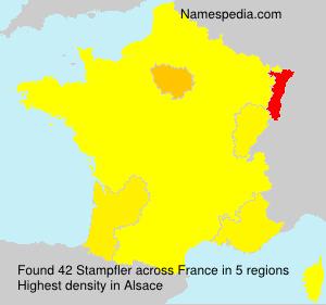Stampfler