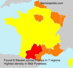 Steckel