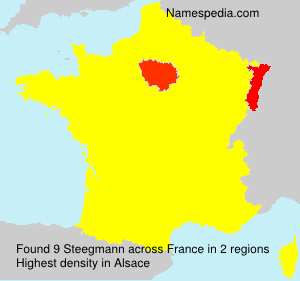 Steegmann
