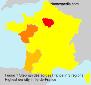 Stephanides